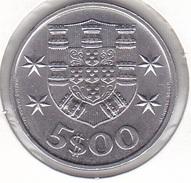 Portugal - 5 Escudos (5$00) 1985 UNC - Portugal