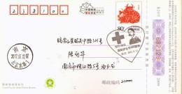 (17/01)  100th Anniv. International Nurses Day, Florence Nightingale , PMK