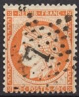 FRANCE 1870/71 -  Y.T. N° 38 - OBLITERE - FD46