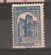 Portugal * & Sé De Coimbra 1935 (575) - 1910-... Republic