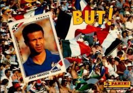 JEAN AMADOU TIGANA  ...CPM ANIMEE - Soccer