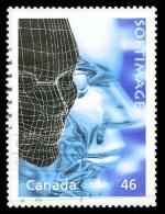 Canada (Scott No.1818b - Collection Du Millénaire / The Millennium Collection) (o)