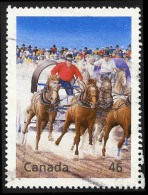 Canada (Scott No.1819a - Collection Du Millénaire / The Millennium Collection) (o)