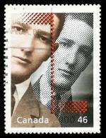 Canada (Scott No.1818d - Collection Du Millénaire / The Millennium Collection) (o)