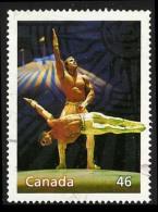 Canada (Scott No.1819b - Collection Du Millénaire / The Millennium Collection) (o)