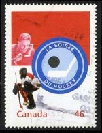 Canada (Scott No.1819d - Collection Du Millénaire / The Millennium Collection) (o)