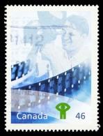 Canada (Scott No.1821c - Collection Du Millénaire / The Millennium Collection) (o)