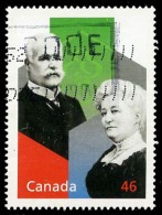 Canada (Scott No.1823c - Collection Du Millénaire / The Millennium Collection) (o)