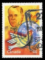 Canada (Scott No.1825c - Collection Du Millénaire / The Millennium Collection) (o)