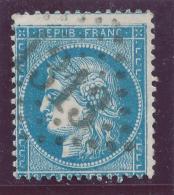 N°60A TYPE I VARIÉTÉ 141 G.1.ETAT