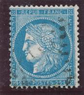 N°60A TYPE I VARIÉTÉ 142 G.1.