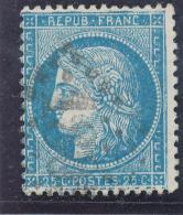 N°60A TYPE I VARIÉTÉ 142 G.1.ETAT.