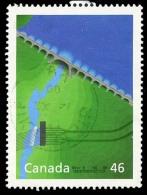 Canada (Scott No.1831b - Collection Du Millénaire / The Millennium Collection) (o) DC / SPs