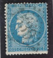 N°60A TYPE I VARIÉTÉ 121 G.1.