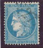 N°60A TYPE I VARIÉTÉ 103 G.1.