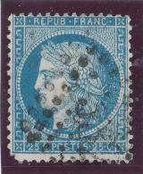 N°60A TYPE I VARIÉTÉ 110 G.1.