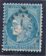 N°60A TYPE I VARIÉTÉ 113 G.1.