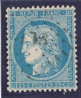 N°60A TYPE I VARIÉTÉ 115 G.1.