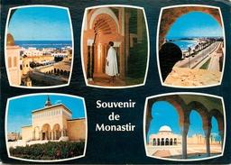 CPSM Souvenir De Monastir    L2269