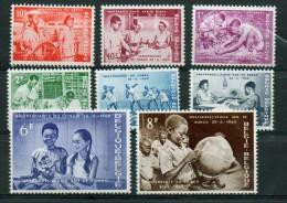 Année 1960 : 1139-1146 ** - Indépendance Du Congo