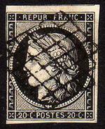 1849 - 1850 - Francia - FR-103