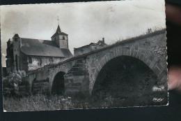BOUZONVILLE 1956 - Ohne Zuordnung
