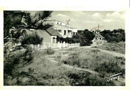 Saint Jean De Monts. Les Villas Sous Les Pins. - Saint Jean De Monts