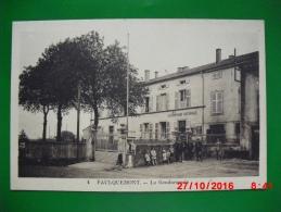 Faulquemont La Gendarmerie - Faulquemont