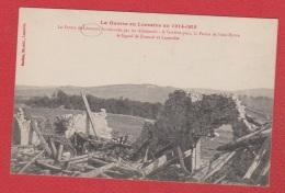 Léomont  -- Ruines De La Ferme - Otros Municipios