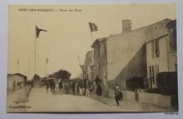 Port Des Barques-Route Des Bains - Altri Comuni