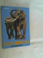 Zoo Berlin Mit Aquarium, - Tierwelt