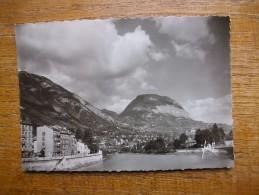 Grenoble , Le Saint-eynard , La Tronche Et L'isère