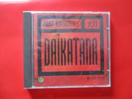 JEU PC DAIKATANA John Romero's (cd+livret ) - Jeux PC