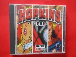 JEU PC HOPKINS FBI - Jeux PC