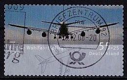 BRD Mi. Nr. 2676 O (A-2-58) - Used Stamps
