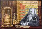 Russia, 2009, D.I. Mendeleev, MNH