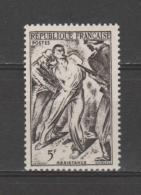 FRANCE / 1947 / Y&T N° 790 ** : Résistance - Gomme D´origine Intacte