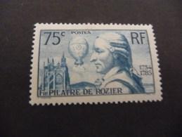 TIMBRE DE FRANCE   1936    N 313  COTE  45,00  EUROS  NEUF  LUXE**