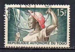 Togo : 260 OBL