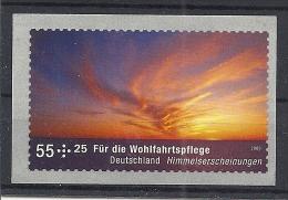 Deutschland / Germany / Allemagne 2009 2717 ** Selbstklebend SELFADHESIVE - Von Der Rolle - Neufs
