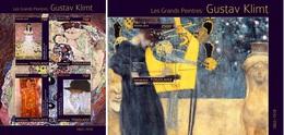 Togo 2014, Art, Klimt, 4val In BF +BF