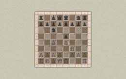 HUNGARY 2004 SPORT Games CHESS - Fine Sheet MNH