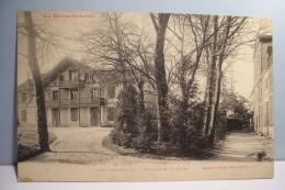 GRAGNAGUE    ---  Villa De M. Le  Maire - Frankreich
