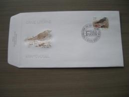 BELG.1998 2792 Serie FDC - FDC