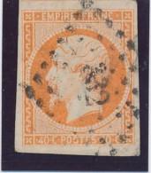 Empire ND N° 16 Orange TB.