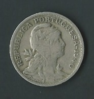 PORTUGAL 50 CENTAVOS 1940   .pia 20504 - Portugal