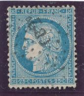 N°60A TYPE I   VARIÉTÉ 105 B.2.