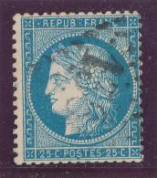 N°60A TYPE I   VARIÉTÉ 149 B.2.