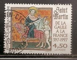 FRANCE N° 3078 OBLITERE - Oblitérés