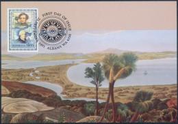 Australia Exploration - Albany, WA 1791-1841 MC 1991 Bb161026